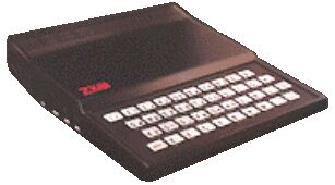 Sinclair ZX81 - the world's best personal computer